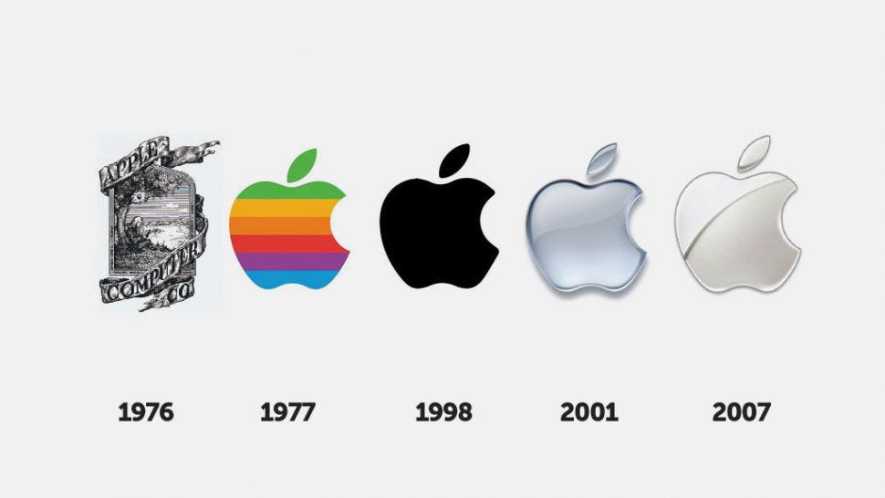 rebranding of apple computers old computers windows mac